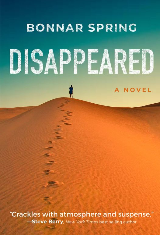 disappearedCover